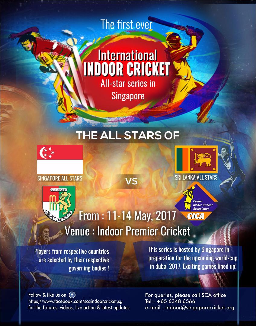 World Indoor Cricket Federation